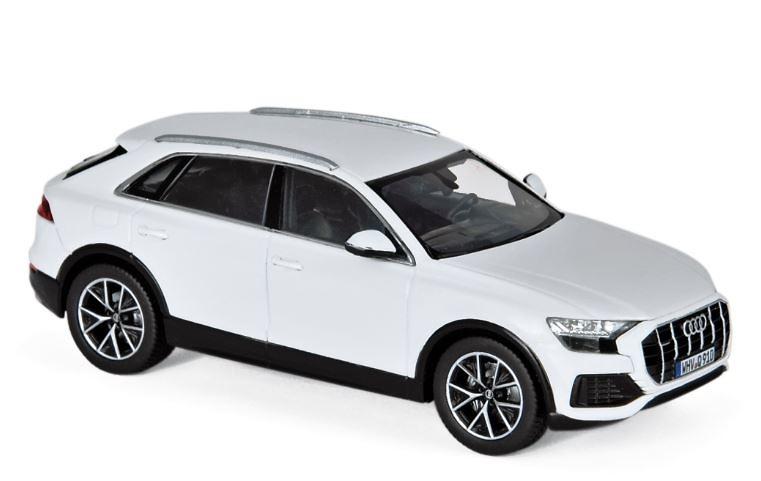 Audi Q8 (2018) Norev 830040 1:43