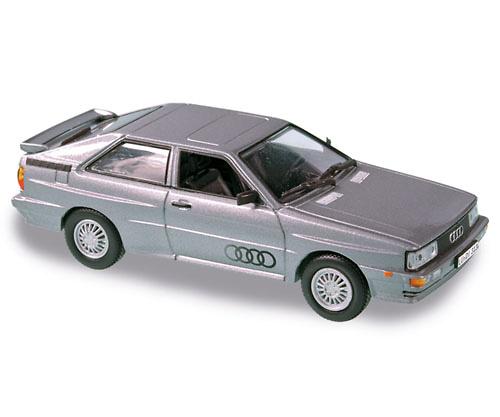Audi Quattro (1986) Norev 830031 1/43
