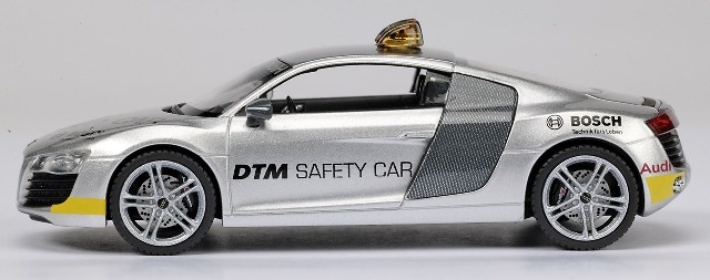 Audi R8 Safety Car DTM (2008) Schuco 04788 1/43