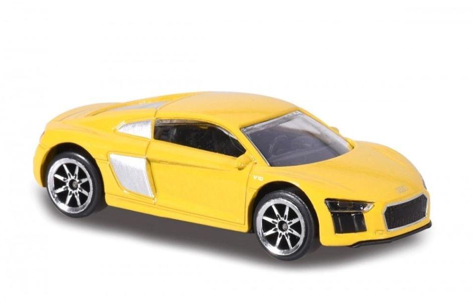 Audi R8 V10 (2016) Majorette 2053051 1/64