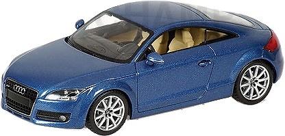 Audi TT (2006) Minichamps 400015021 1/43