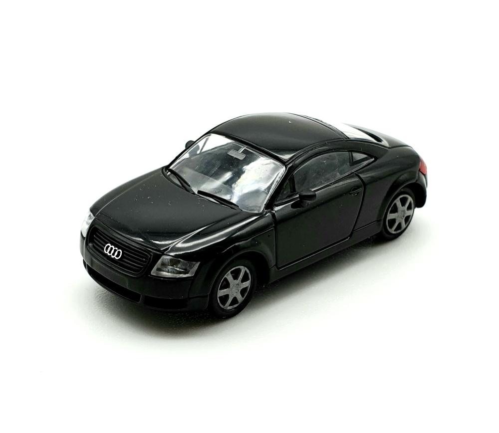 Audi TT Coupé (1998) Rietze 10940 1/87