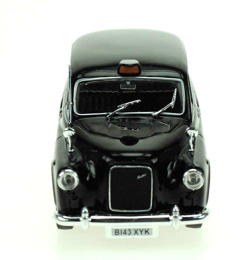 Austin FX4 London Taxi (1985) White Box WB259 1/43