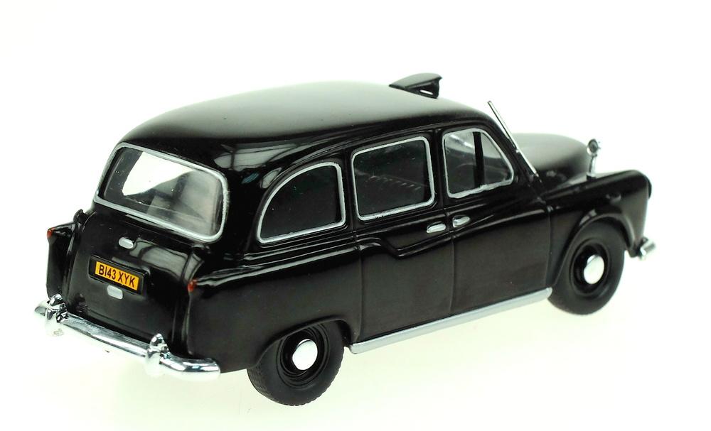Austin FX4 London Taxi (1985) White Box 1/43