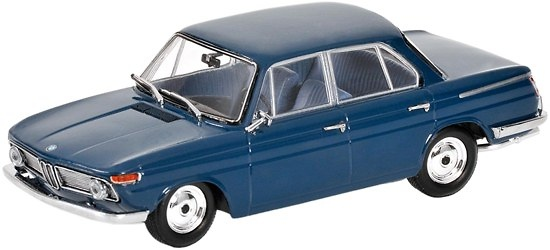 BMW 1500 (1963) Minichamps 400025160 1/43