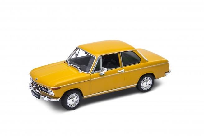 BMW 2002 Ti (1970) Welly 24053 1:24