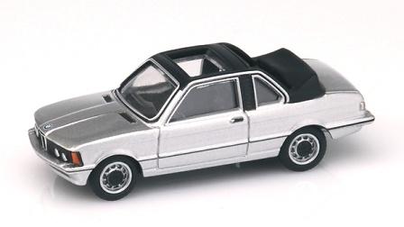 BMW 320 Baur -E21- (1977) Bub 08850 1/87