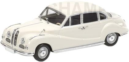 BMW 501 (1953) Minichamps 430022406 1/43