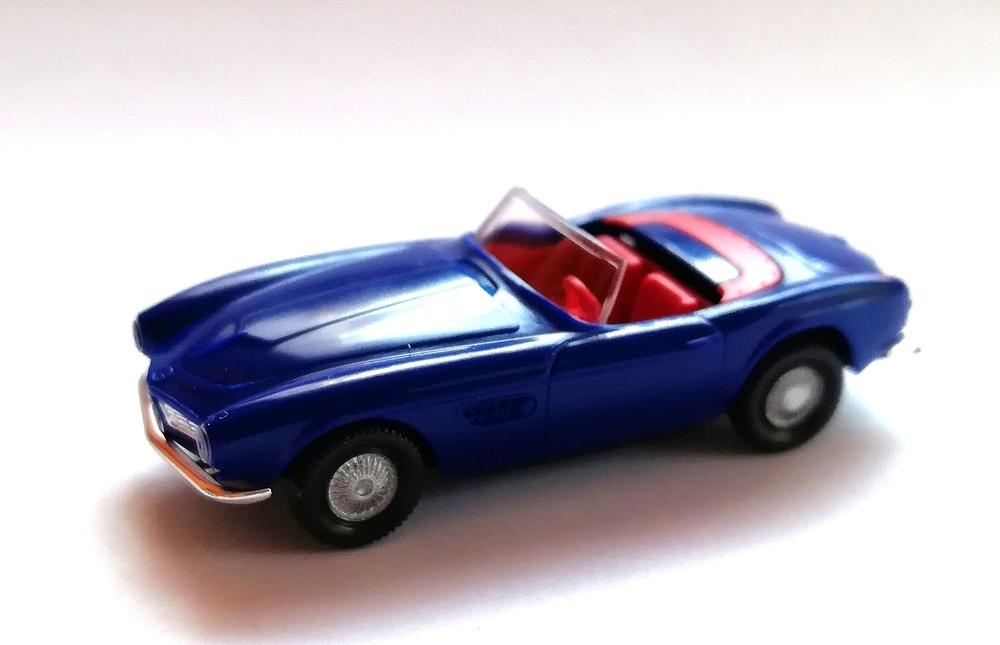 BMW 507 Cabriolet (1956) Wiking 8290121 1/87