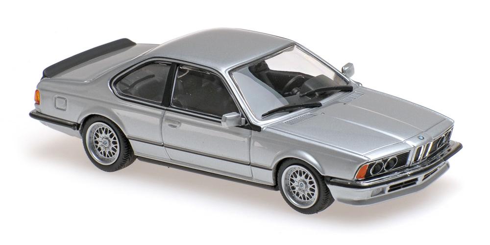 BMW 635 CSI -E24- (1982) Maxichamps 940025120 1/43