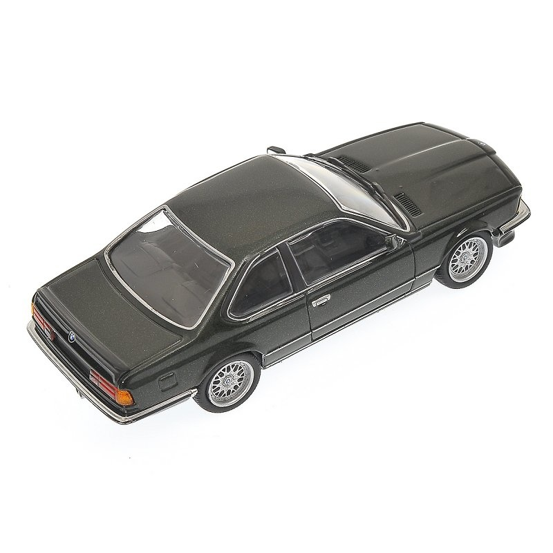 BMW 635 CSI -E24- (1984) Minichamps 430025125 1:43