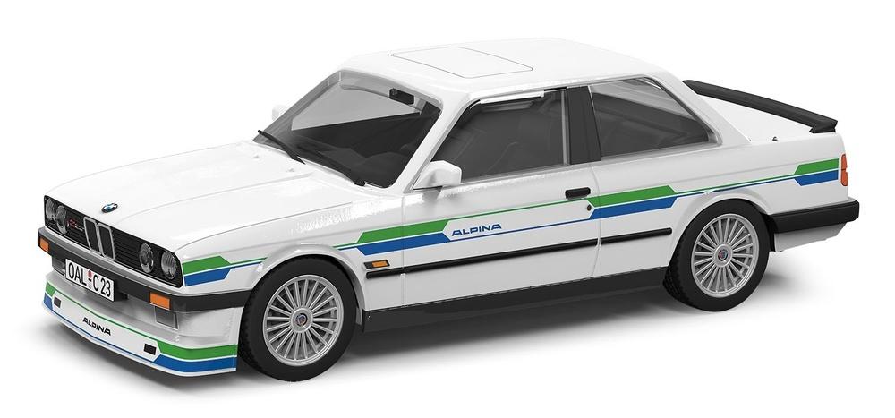 BMW Coupé Alpina C1 2.3 Alpine -E30- (1983) Corgi VA13401B 1:43