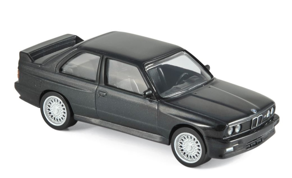 BMW M3 -E30- (1986) Norev 350009 1:43