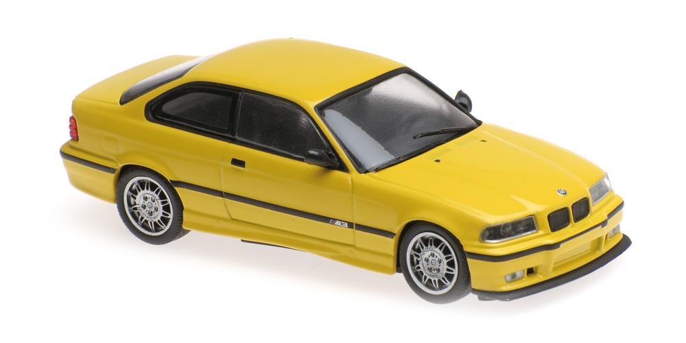 BMW M3 -E36- (1992) Maxichamps 940022301 1/43