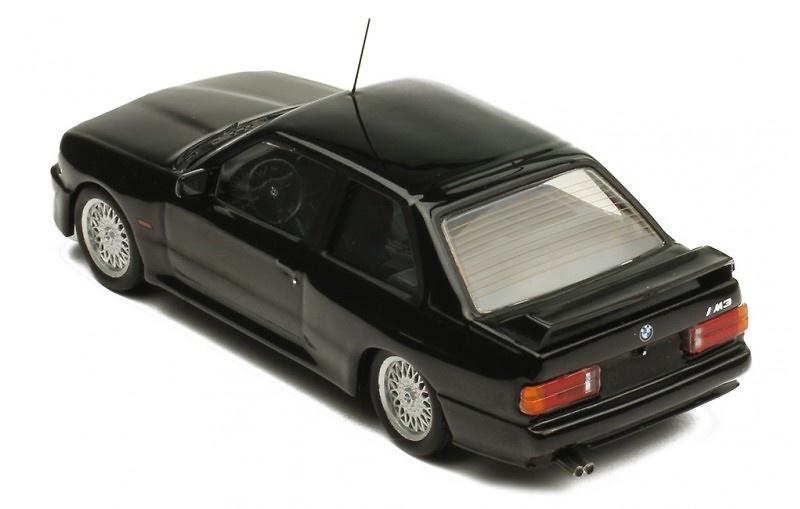 BMW M3 Sport (1988) Ixo CLC308 1/43