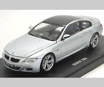 BMW M6 -E63- Kyosho 1/43