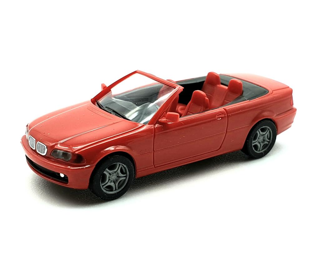BMW Serie 3 -E46- (2000) Herpa 022934 1/87