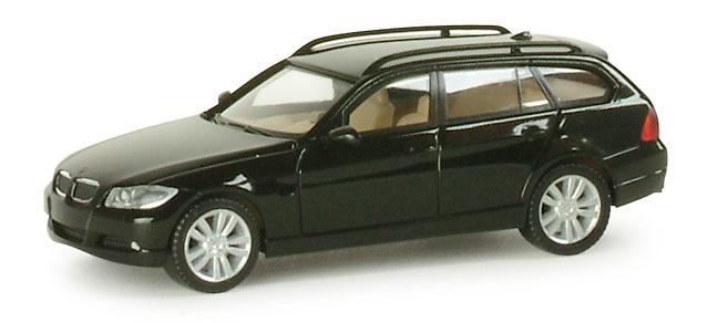 BMW 3er Touring E91 Herpa 033428 1/87
