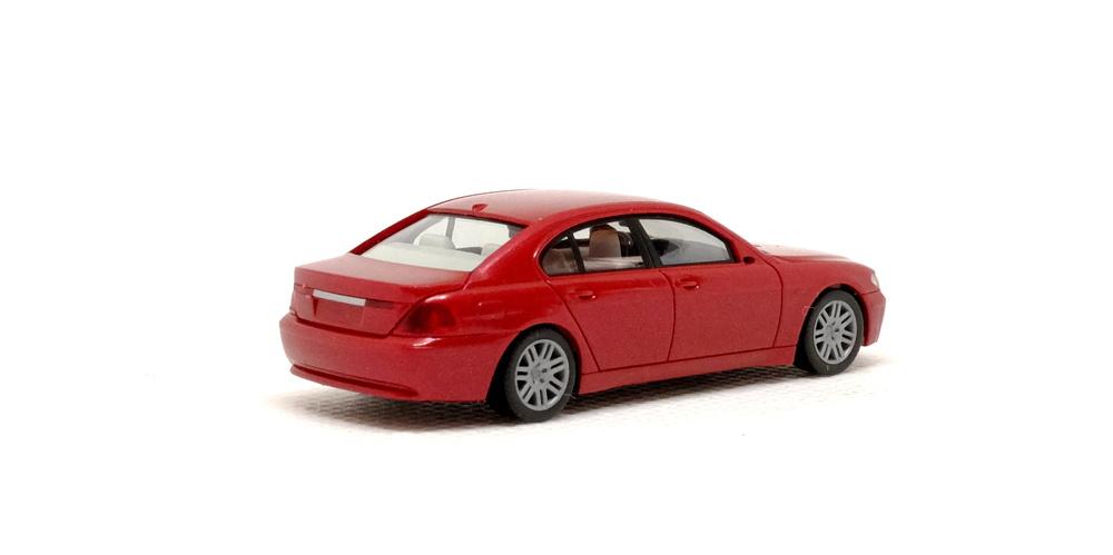 BMW Serie 7 Herpa 033053 1/87