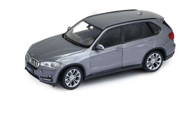 BMW X5 -E70- (2006) Welly 24052 1:24