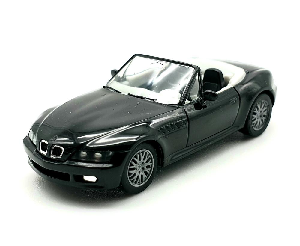 BMW Z3 (1995) Herpa 022743 1/87