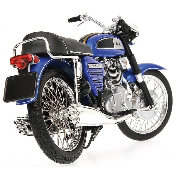 BSA Rocket III (1968) Minichamps 122130101 1/12