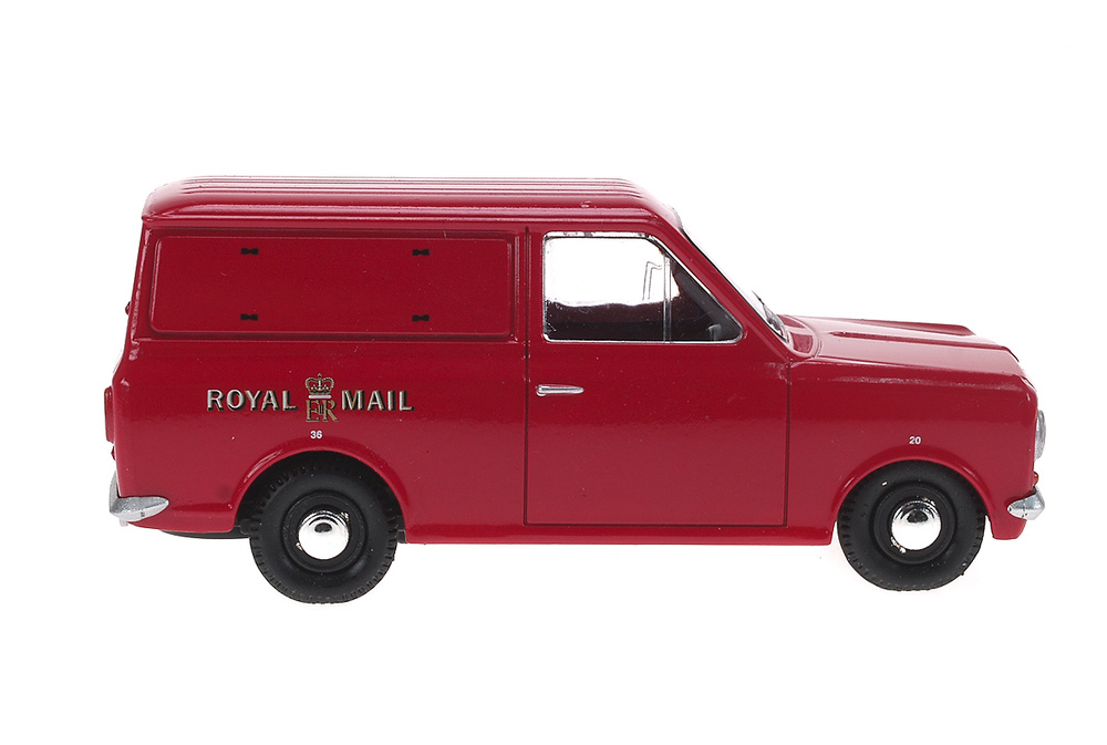 Bedford HA Royal Mail Oxford HA002 1/43