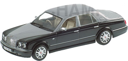 Bentley Arnage R (2004) Minichamps 436139401 1/43