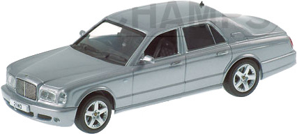 Bentley Arnage T (2003) Minichamps 436139074 1/43