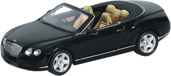 Bentley Continental GTC (2006) Minichamps 436139030 1/43