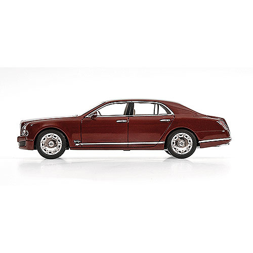 Bentley Mulsanne (2010) Minichamps 436139901 1/43