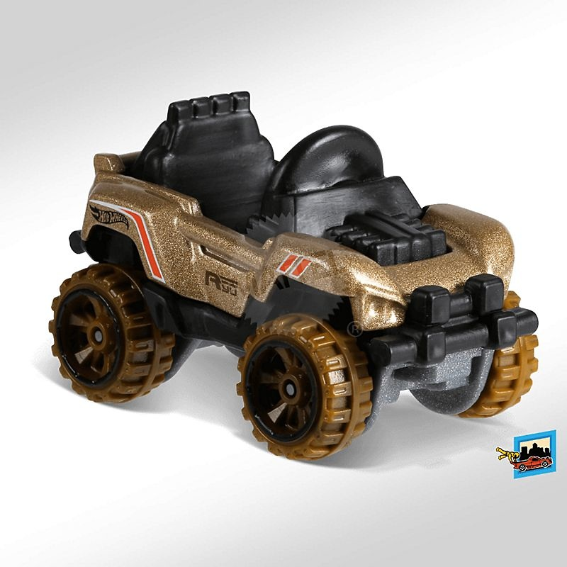 Bogzilla -Ride Ons- (2019) Hot Wheels FJV84 1/64