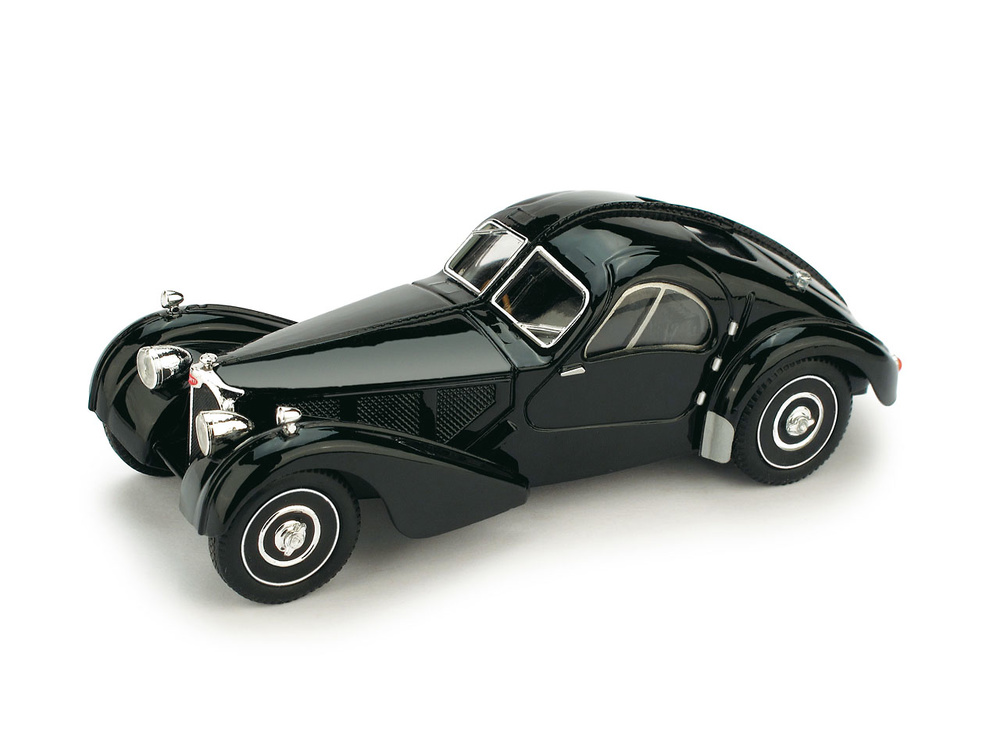 Bugatti 57SC Atlantic (1938) Brumm R088 1/43