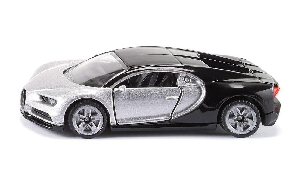 Bugatti Chiron Siku 1508 1/55