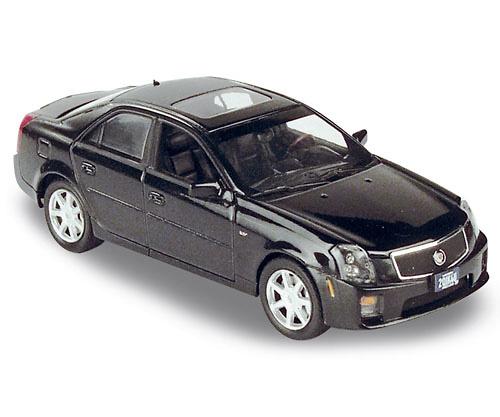Cadillac CTS V (2002) Norev 910011 1/43