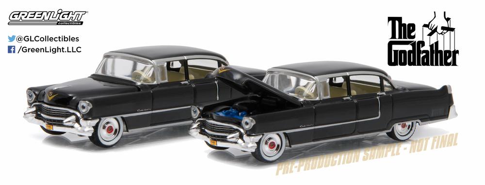 Cadillac Fleetwood Series 60 (1955)