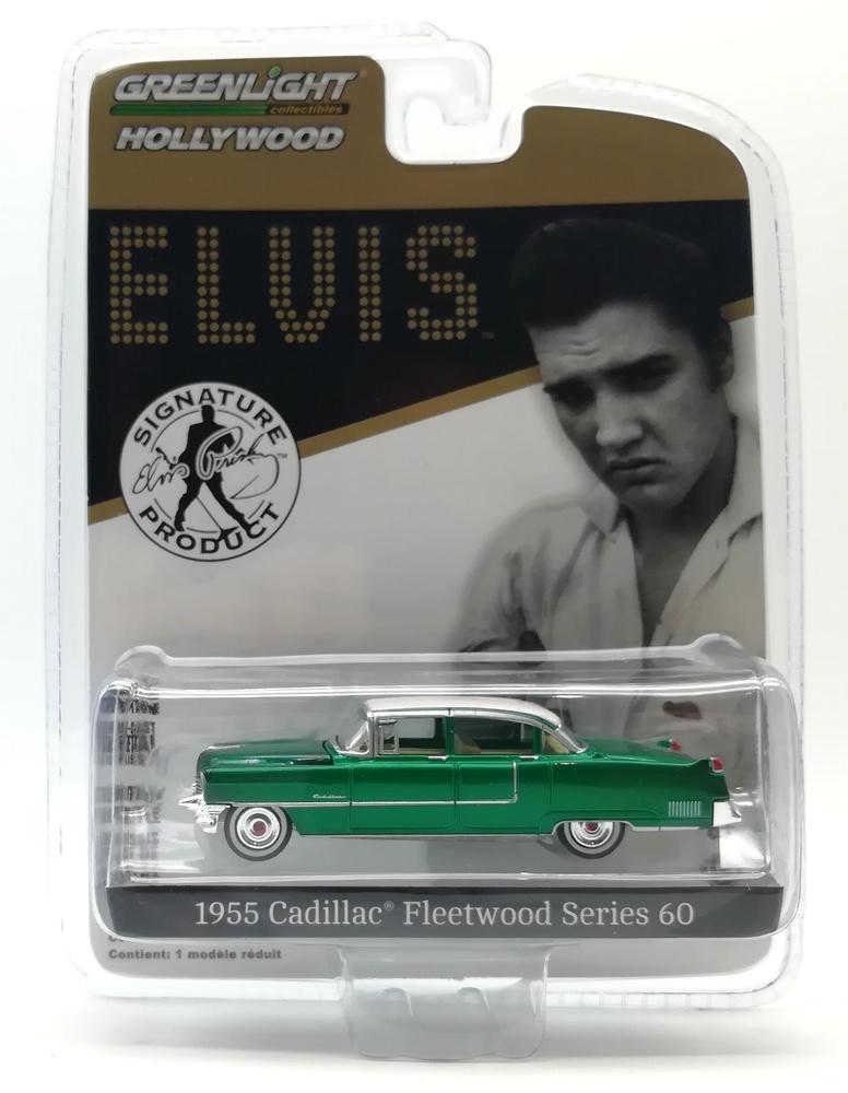 Cadillac Fleetwood Serie 60