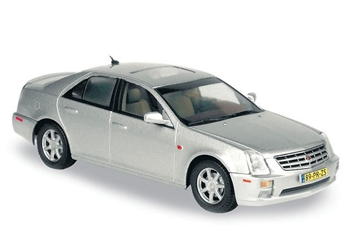 Cadillac STS (2008) Norev 910015 1/43