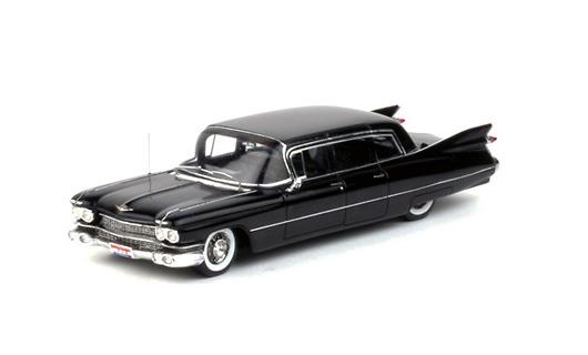 Cadillac Serie 75 Limousine (1959) True Scale TSM114335 1/43
