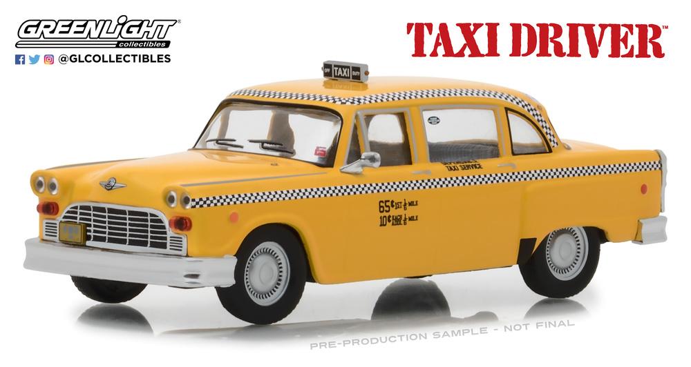 Checker Taxicab