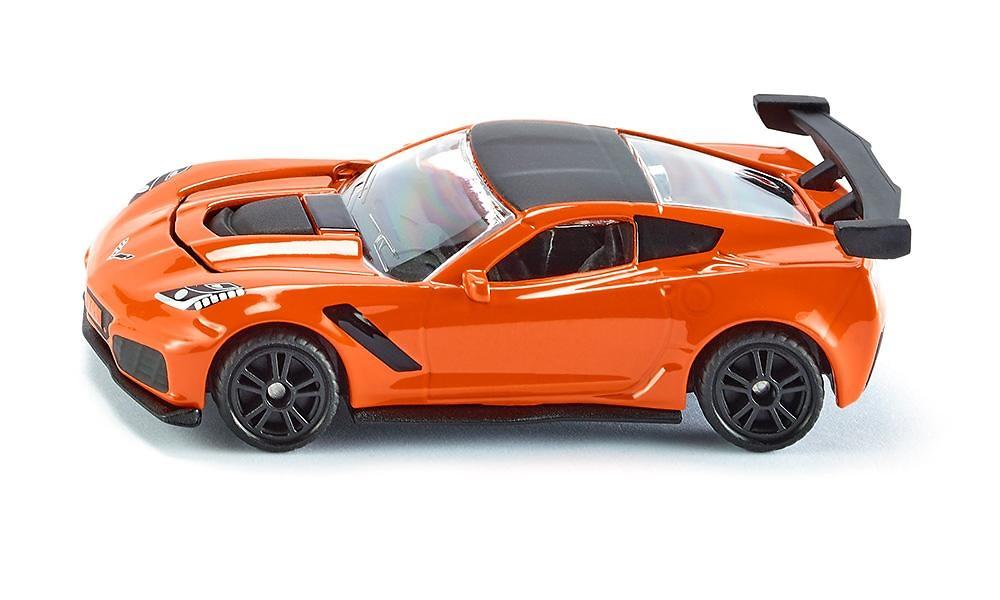 Chevrolet Corvette ZR1 Siku 1534 1/55