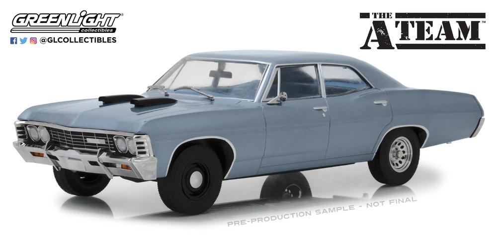 Chevrolet Impala Sedan