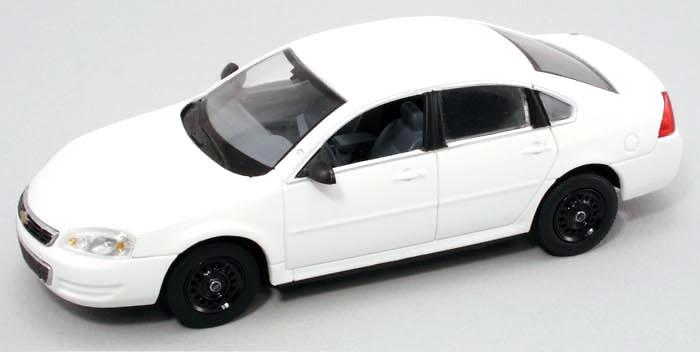 Chevrolet Impala Serie IX (2006) FRR 175710 1/43
