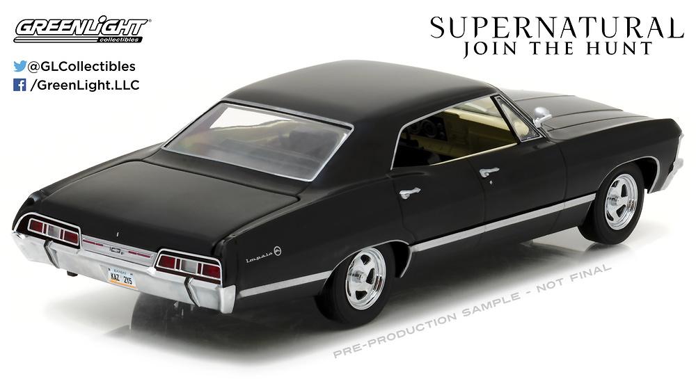 Chevrolet Impala Sport Sedán