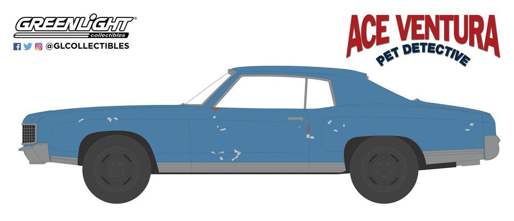 Chevrolet Montecarlo (1972)