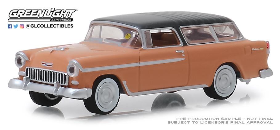 Chevrolet Nomad (1955)