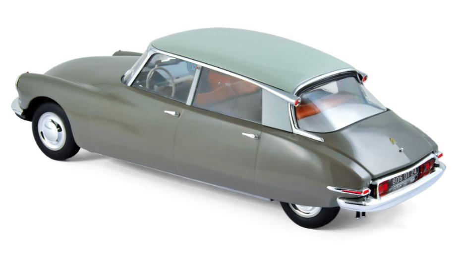 Citroën DS 19 (1956) Norev 181481 1:18