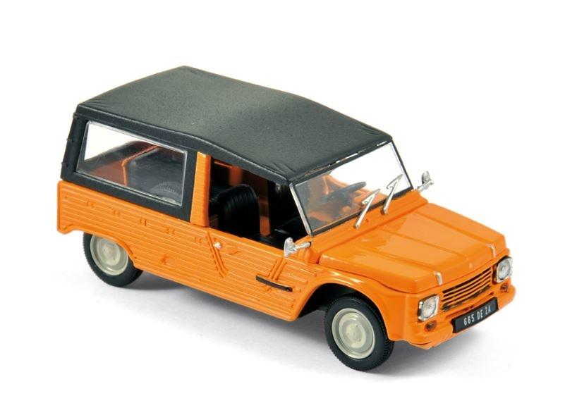 Citroën Mehari (1978) Norev 150922 1:43