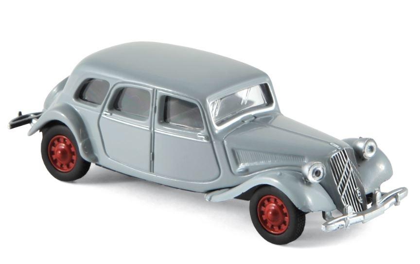 Citroen 15-SIX (1939) Norev 310809 1/64