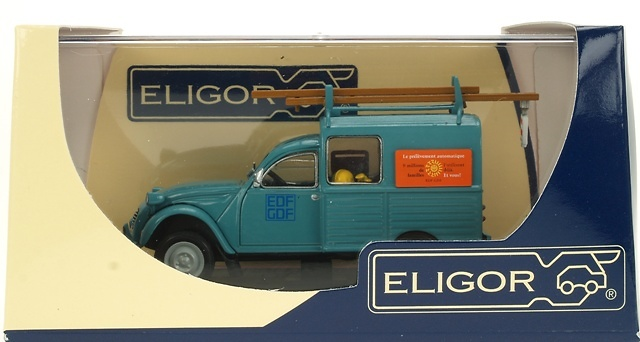 citroen 2cv aks400 edf  1980  eligor 101260 1  43